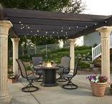 Outdoor Dining / Dining outdoors: patio, deck, backyard
