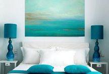 CLIENT   ARTHUR COURT / Beachy Master Bedroom