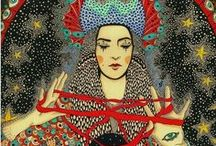 NAMASTAY IN HERE / meditation room