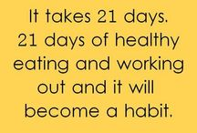 Healthy Lifestyle / by Janel Clark