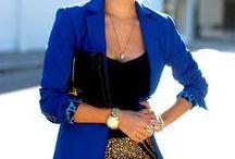 fierce fashionista. / by Katherine Kuntz