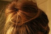 Hair / by Jamie Sousa