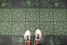 Inspo: Flooring