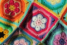crochet/knitting / by Timothy-Lori McDole