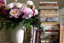 """Books Worth Reading / """"There is no frigate like a book to take us lands away, nor any coursers like a page of prancing poetry.  This traverse may the poorest take without oppress of toll; how frugal is the chariot that bears a human soul!""""  Emily Dickinson   / by Mary Musil"""