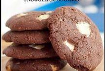 ♥ Cookies ♥ / by Box of Stolen Socks
