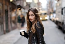 So Stylish / Inspiration for the Wardrobe / by Kristen Langefeld