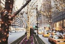 Lights ... Camera ... / by Logan B
