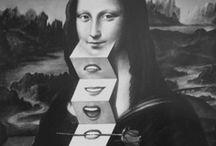 1 face