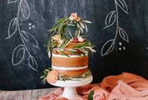 Fantastic Cakes / by IDEENKUECHE
