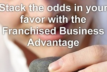 The Power of Franchising / Joining forces with a proven Franchise System can tilt the small business startup odds in your favor.