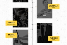 Web Design / by Kristen Langefeld