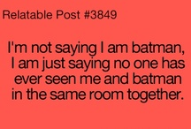 Makes Me Laugh!  / by Ryann Marie