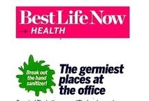 Germiest Spots