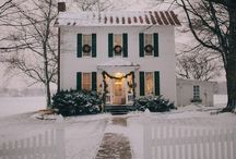 Home Decor|Exterior / by Alyssa Huskinson