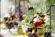 Unforgettable Tablescapes / by IDEENKUECHE