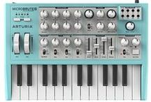 Pianos, Keyboards & Synths / If it has keys, you can find it here!