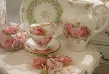 Tea Party Time!