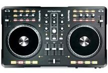 DJ / Anything and everything you need for your DJ set-up!