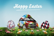 "smart holidays / Celebrate the holidays with your favorite car ""fortwo."" With endless customizations options, smart's ready to commemorate any special occasion. / by Official smart USA"