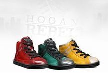 HOGAN REBEL Junior Fall - Winter 2013/14 collection