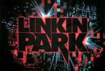 Linkin Park / by Becks