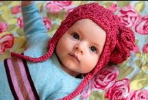 Crochet Hats for Kids / All of my pins are for patterns that are FREE! thanks to the wonderful craftspeople who share their talent with the world. You may need to log into a site to get the pattern, but there is no charge for that either. Hope you enjoy!