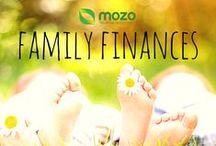 Family Finances / Family finance pins for parents who want to spend wisely, be thrifty, save smart, stick to the budget and teach their kids about money the fun way with kids activities and lessons! Plus, all while paying off the mortgage and planning family holidays. You can visit the Mozo family finances hub for even more inspiration at https://mozo.com.au/family-finances.
