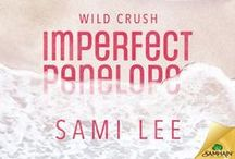 Imperfect Penelope / book 4 in the Wild Crush series