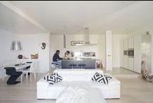 + Bright Living room