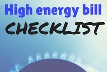 Electricity and Gas Bill Tips / Tips for cheap electricity and gas bills in the household. Your home can easily be energy efficient. Here are tricks for you to really save money and live frugal by using less power. Discover more at our hub here: https://mozo.com.au/energy/savings-tips
