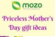 Mother's Day on a Budget / Mother's Day gifts, crafts and ideas to make your Mother feel special on any budget.