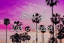 Best of Los Angeles / Find all things #LosAngeles here! Best things to do, attractions, best food, drinks, and more! See more at eatdrinkla.com