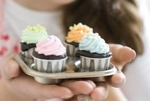 Cupcakes / by Heather Moran