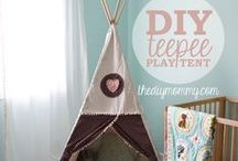 DIY Kids / DIY everything kids from crafts, clothing and everything in between