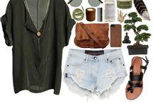 fashion / by Sarah