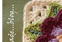 Knitting/Crochet / by Correen Drake