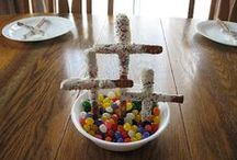 Easter / by Deborah Batson