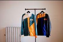 Jackets & Tops