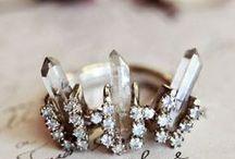 Jewelry / by Kayla Trusk