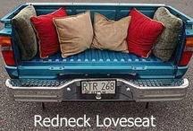 You Might be a Redneck???? / by Glenda Mason