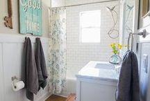 Home: Bathroom / Bathroom Design Inspiration