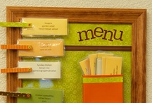 Storage & Getting Organized / Fun ways to get organized and inspire the kids to clean up. Check out Green Kid Crafts products on http://www.GreenKidCrafts.com