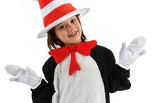Book Week Costumes / Book Week is a great opportunity to celebrate books and their characters. Book Week is held annually in August, with a different theme each year. We have some great Book Week costume ideas for boys and girls. Happy pinning!