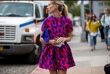 #WORK IT GIRL / Outfits that made heads turn around