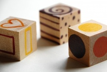 DIY Toys and Games / Save money and create your own toys and games.  You can even recycle old items and turn them into new toys.  Check out Green Kid Crafts products on http://www.GreenKidCrafts.com