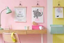 Playroom Inspiration / by Joni Lay / Lay Baby Lay