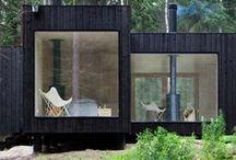 #LIVING SPACES / Bedroom.Kitchen.Bathroom.Terrace.Living Room