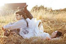 Weddings - Posing
