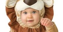 "Cute Kids' Costumes / So many costumes that just make you go, ""Awww!"""